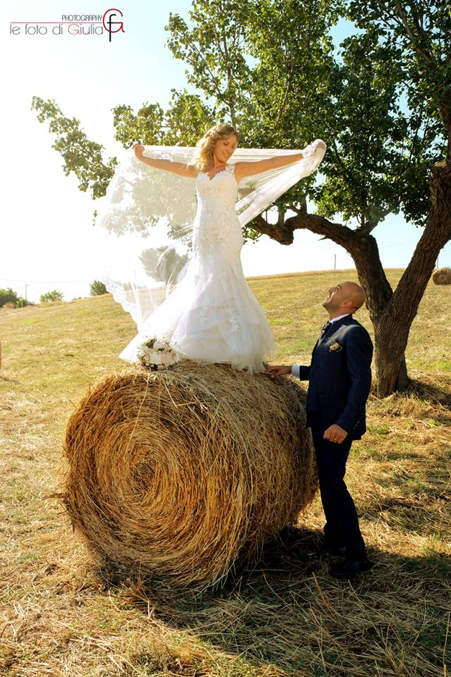 Le Foto di Giulia Fotografo di Matrimono Wedding Vasto (Chieti) Abruzzo
