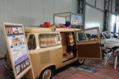 Servizio noleggio Photo Booth Bus Vasto (CH) Abruzzo